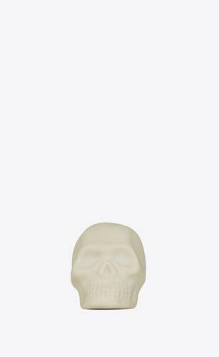 skull eraser