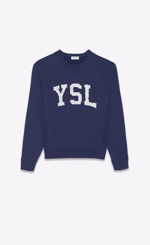 ysl sweatshirt