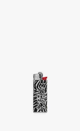 zebra lighter