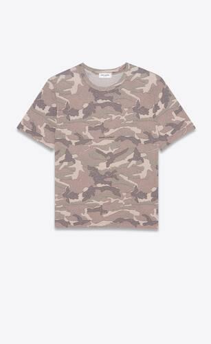 saint laurent rive gauche boyfriend t-shirt