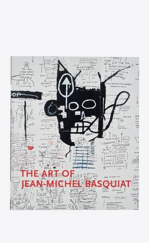 the art of jean-michel basquiat,  galerie navarra