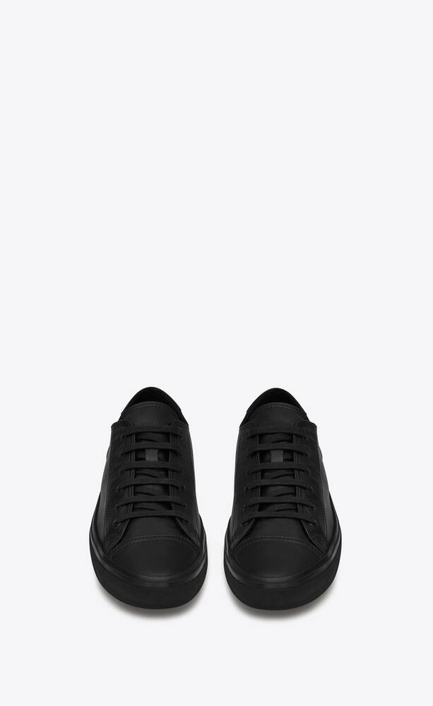 bedford sneakers in leather