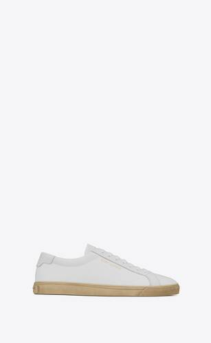 andy sneakers in canvas