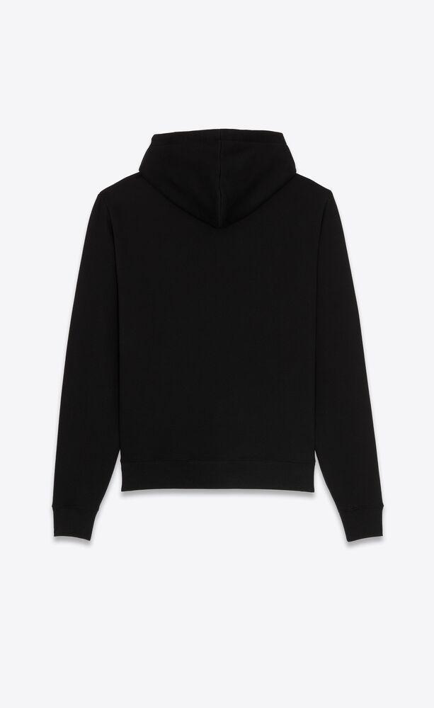 derek ridgers hoodie