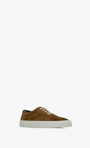 venice sneakers in suede