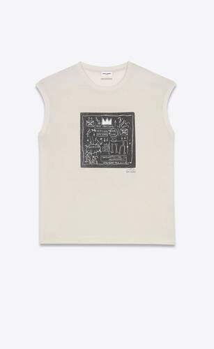 jean-michel basquiat top