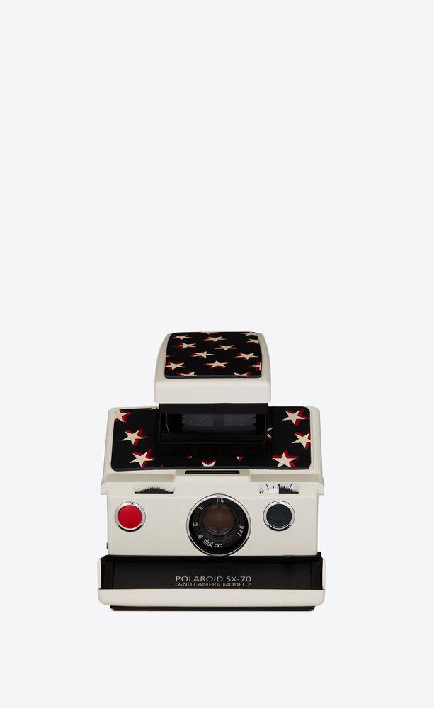 star polaroid sx70