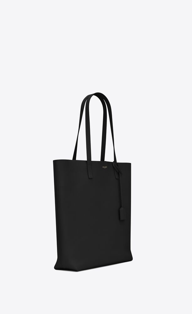 shopping bag saint laurent n/s in supple leather