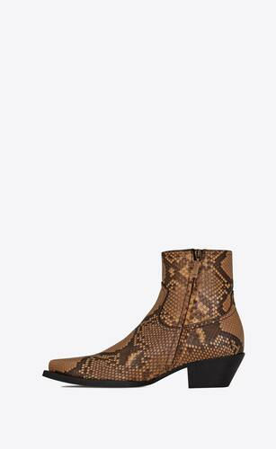 lukas boots in python