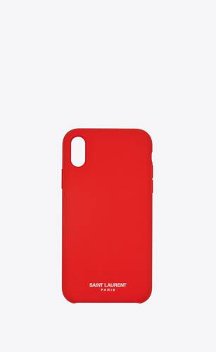 iphone xs max case in silicone