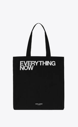 "totebag ""everything now"""
