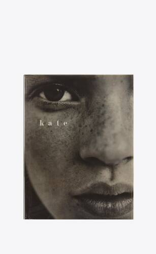 kate moss 1995 hardcover