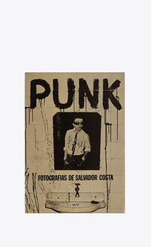 punk salvador costa