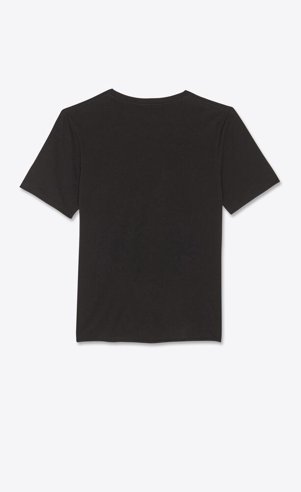 illustrated t-shirt