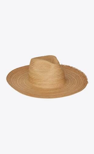 chapeau de paille waikiki