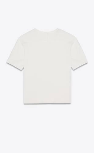 ysl vintage t-shirt