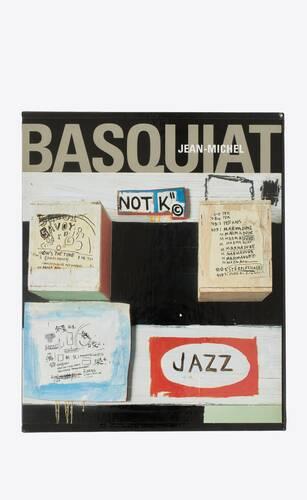 jean-michel basquiat, galerie navarra 2010