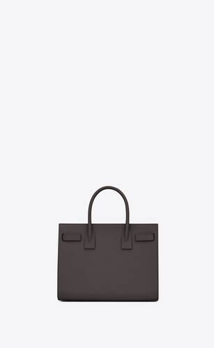 classic sac de jour baby in smooth leather