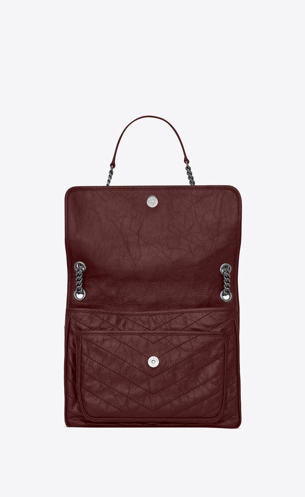 niki large in vintage leather