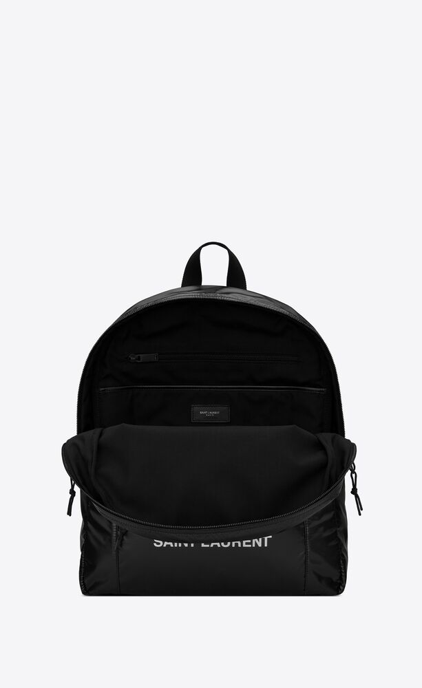 nuxx backpack in nylon