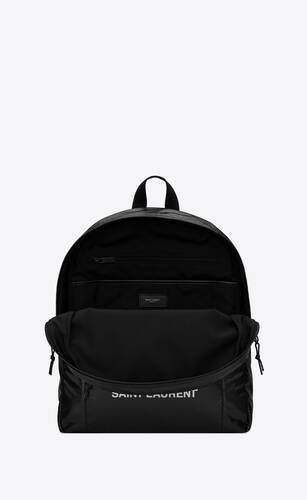 nuxx backpack aus nylon