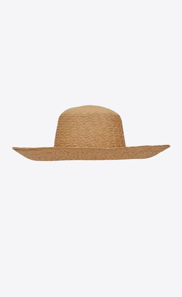 chapeau de paille maui