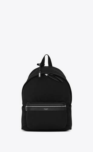 cit-e backpack en toile avec jacquard™ by google
