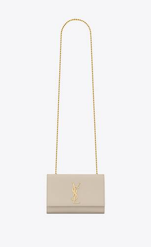 kate small in grain de poudre embossed leather