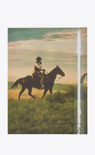 richard prince cowboy