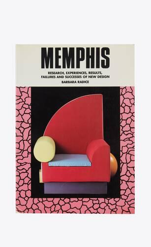 memphis barbara radice 1986