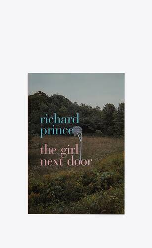 richard prince girl next door