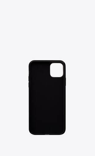 coque d'iphone 11 pro max en marbre
