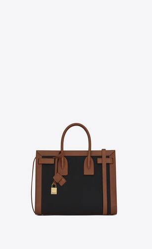 classic sac de jour small in vegetable-tanned leather