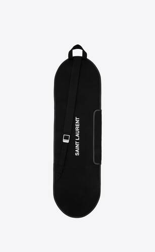 skateboard case in canvas