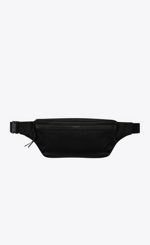 city crossbody bag in nylon
