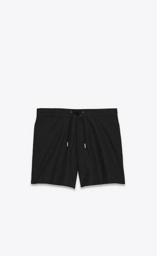 saint laurent swim shorts