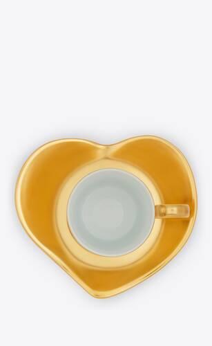 j.l coquet coffee set in porcelain