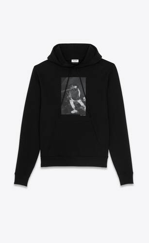 hoodie derek ridgers