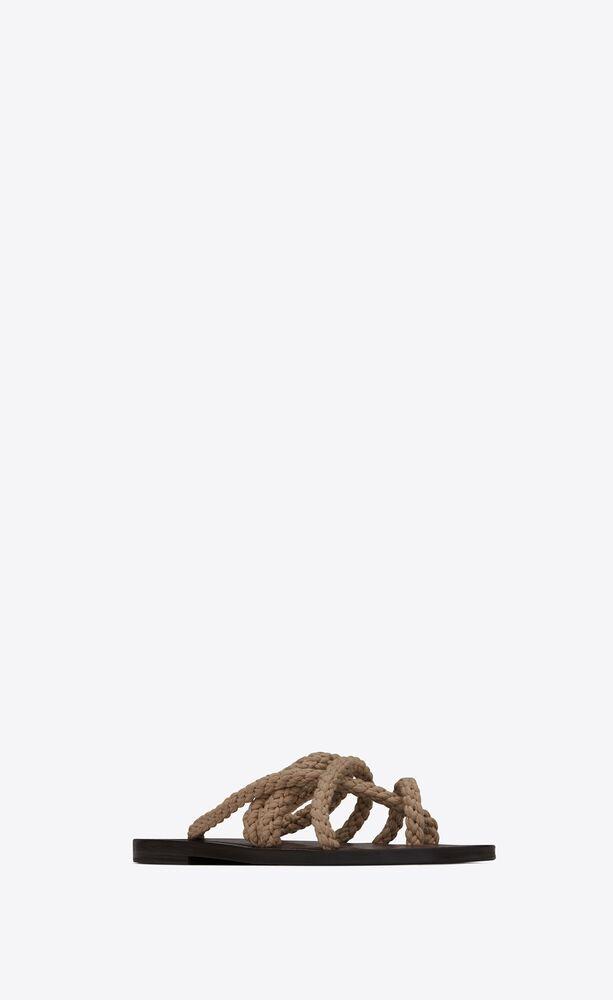 mules jude de cuerda