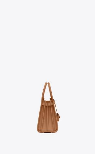 sac de jour small in smooth leather