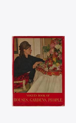 vogue's book 1968