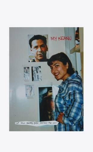 my keanu fanzine